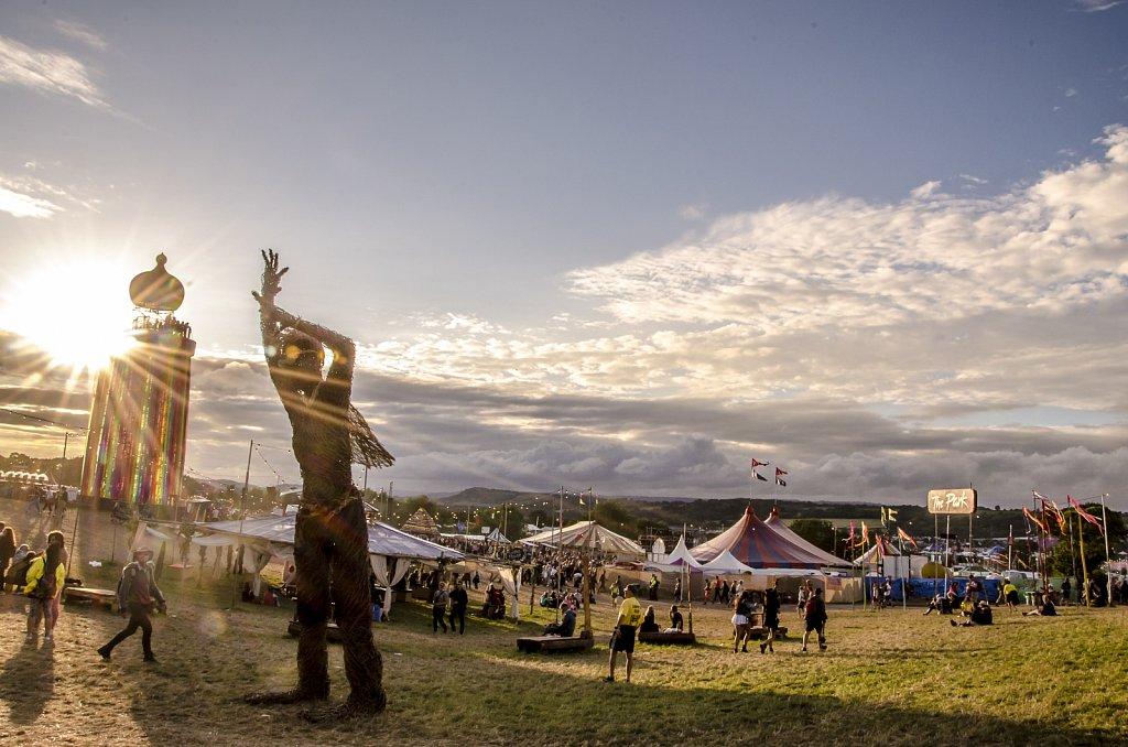 EdytGlastonbury Festival  2017