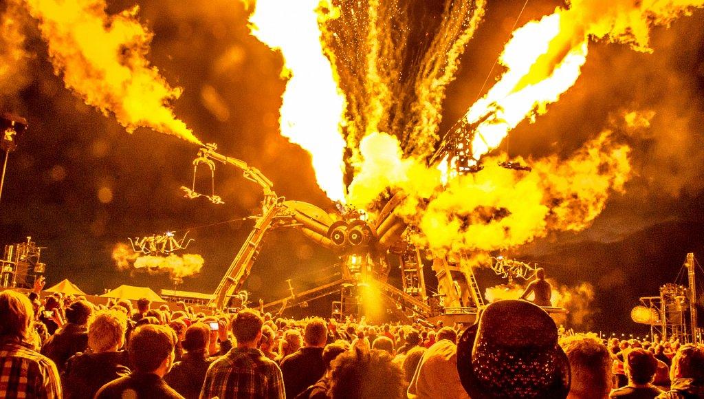 Glastonbury Festival  2017